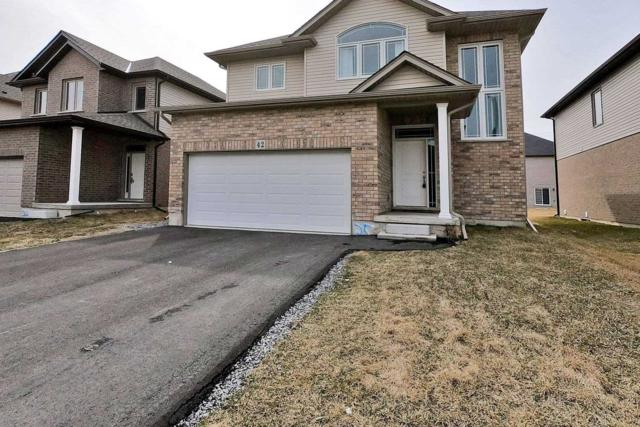 42 Success Way, Thorold, ON L0S 1A0 (#X4405629) :: Jacky Man | Remax Ultimate Realty Inc.