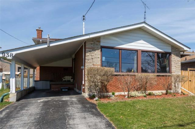 938 Curtis Cres, Cobourg, ON K9A 2W1 (#X4421433) :: Jacky Man | Remax Ultimate Realty Inc.