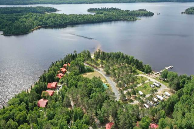 01041 Hwy 72 Frwy, Sioux Lookout, ON P8T 1A5 (MLS #X4792612) :: Forest Hill Real Estate Inc Brokerage Barrie Innisfil Orillia
