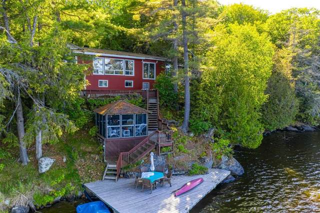 1806 Windermere Rd, Muskoka Lakes, ON P0B 1M0 (#X4796082) :: The Ramos Team