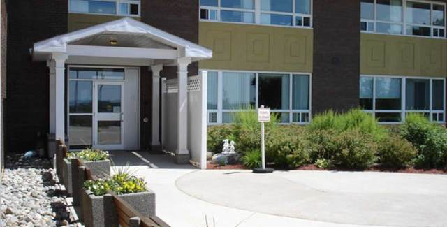 21A Belvedere Ave #205, Parry Sound, ON P2A 2A2 (#X4808754) :: The Ramos Team