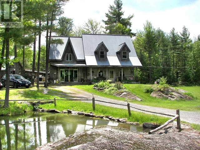 10757 County Rd #38, Central Frontenac, ON K0H 2K0 (#X4814011) :: The Ramos Team