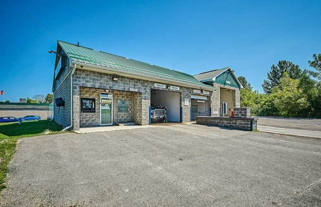 1041 Gore St, Smith-Ennismore-Lakefield, ON K0L 1H0 (#X4864034) :: The Ramos Team