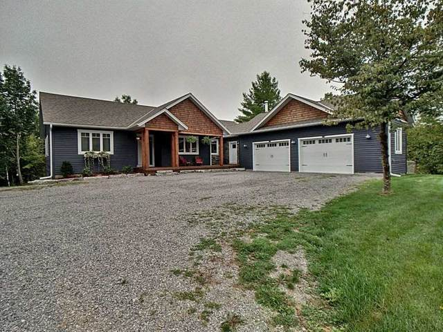 162 Ellwood Cres, Galway-Cavendish And Harvey, ON K0M 1A0 (#X4904853) :: The Ramos Team
