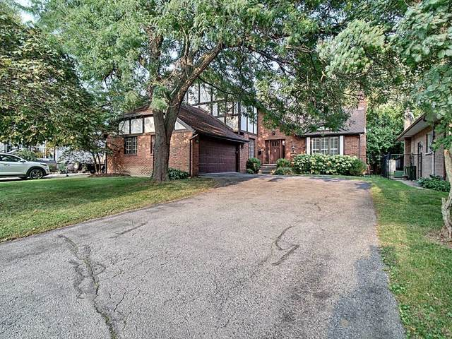 149 Valleyview Dr, Hamilton, ON L9G 2A7 (#X4920134) :: The Ramos Team