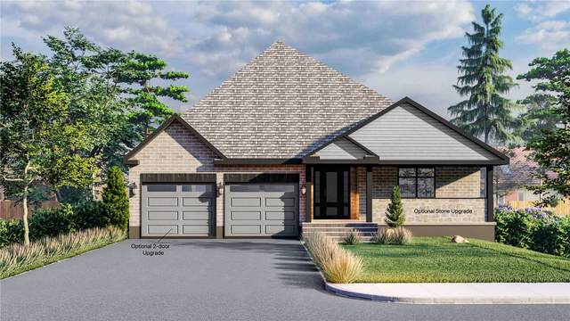 Lot 26 Ridgeview Dr, Mapleton, ON N0G 1P0 (MLS #X4964402) :: Forest Hill Real Estate Inc Brokerage Barrie Innisfil Orillia