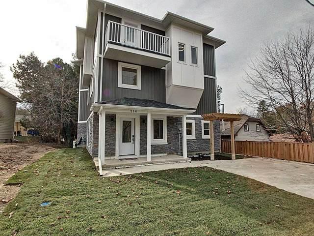 216 Elgin St, Saugeen Shores, ON N0H 2C7 (MLS #X4996671) :: Forest Hill Real Estate Inc Brokerage Barrie Innisfil Orillia