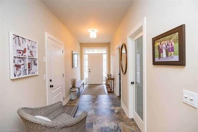 590 Mississagua St #6, Niagara-On-The-Lake, ON L0S 1J0 (MLS #X5078458) :: Forest Hill Real Estate Inc Brokerage Barrie Innisfil Orillia