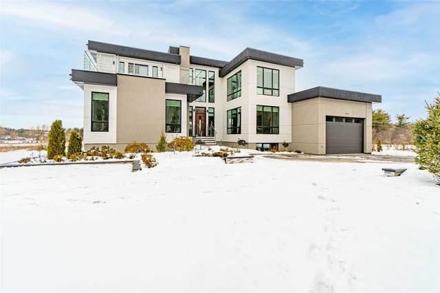 7994 E Maltby Rd, Puslinch, ON N0B 2J0 (MLS #X5078606) :: Forest Hill Real Estate Inc Brokerage Barrie Innisfil Orillia