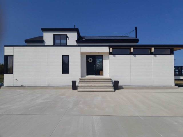 317344 3rd Line, Meaford, ON N4L 1W7 (MLS #X5091867) :: Forest Hill Real Estate Inc Brokerage Barrie Innisfil Orillia
