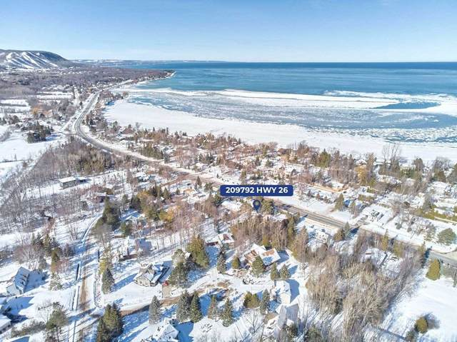 209792 Hwy 26, Blue Mountains, ON L9Y 0K9 (MLS #X5094724) :: Forest Hill Real Estate Inc Brokerage Barrie Innisfil Orillia