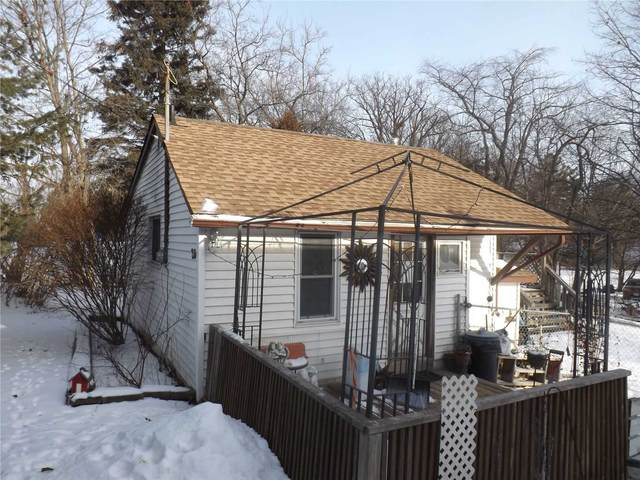5103 Main St, Hamilton Township, ON K0L 1E0 (MLS #X5100370) :: Forest Hill Real Estate Inc Brokerage Barrie Innisfil Orillia