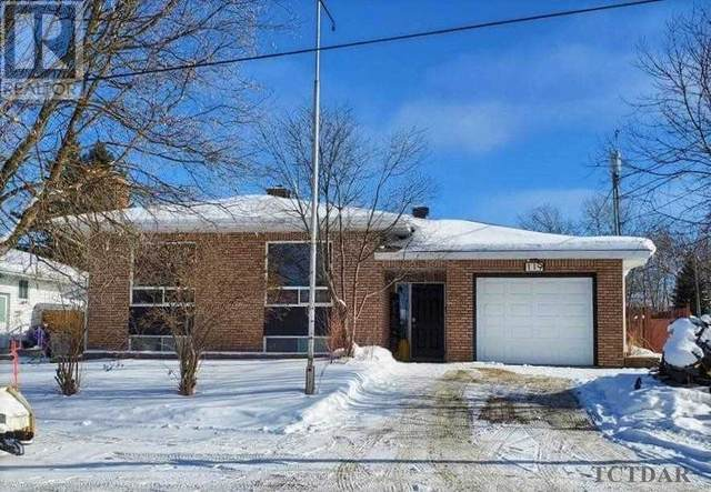 119 Mcdougall Ave, Timmins, ON P0N 1H0 (MLS #X5106550) :: Forest Hill Real Estate Inc Brokerage Barrie Innisfil Orillia