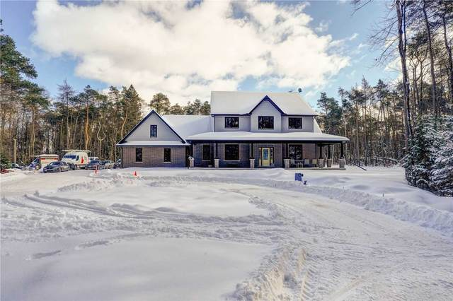 9031 Sideroad 17 Rd, Erin, ON N0B 1Z0 (MLS #X5109623) :: Forest Hill Real Estate Inc Brokerage Barrie Innisfil Orillia