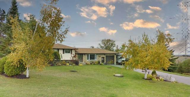 64 Harrington Rd, Quinte West, ON K0K 2C0 (#X5110891) :: The Johnson Team