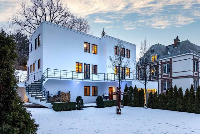 16 Inglewood Dr, Hamilton, ON L8P 2T3 (MLS #X5115589) :: Forest Hill Real Estate Inc Brokerage Barrie Innisfil Orillia
