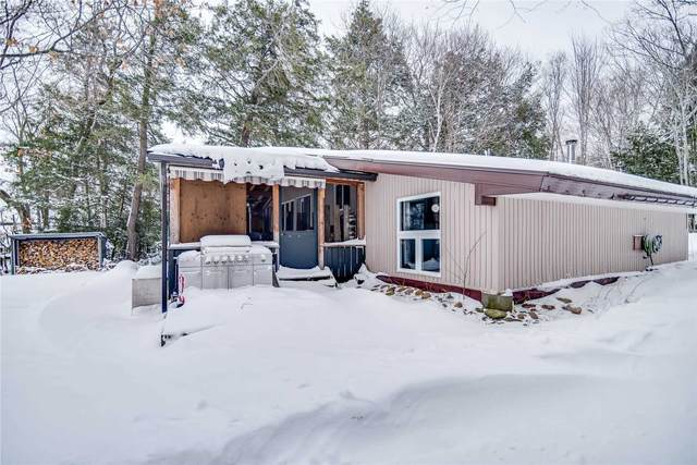 Lot #1 Oak Point Rd, Parry Sound, ON P2A 2X5 (MLS #X5117073) :: Forest Hill Real Estate Inc Brokerage Barrie Innisfil Orillia
