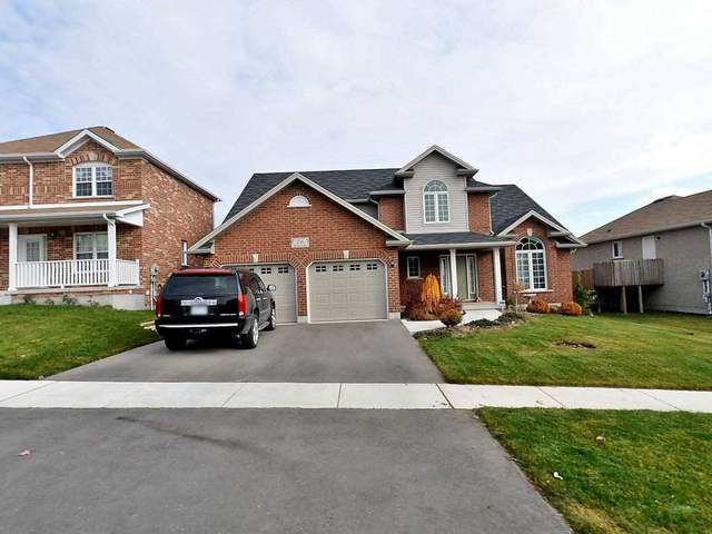 26 Owen St, Ingersoll, ON N5C 4G7 (MLS #X5118944) :: Forest Hill Real Estate Inc Brokerage Barrie Innisfil Orillia