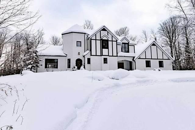121 Birkshire Pl, Sault Ste Marie, ON P6A 6J8 (MLS #X5123288) :: Forest Hill Real Estate Inc Brokerage Barrie Innisfil Orillia
