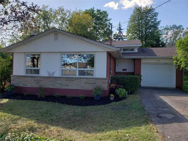 605 Clare Ave, Welland, ON L3C 3B9 (MLS #X5123565) :: Forest Hill Real Estate Inc Brokerage Barrie Innisfil Orillia