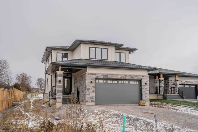 47 Prairie Run Rd, Cramahe, ON K0K 1S0 (MLS #X5124937) :: Forest Hill Real Estate Inc Brokerage Barrie Innisfil Orillia