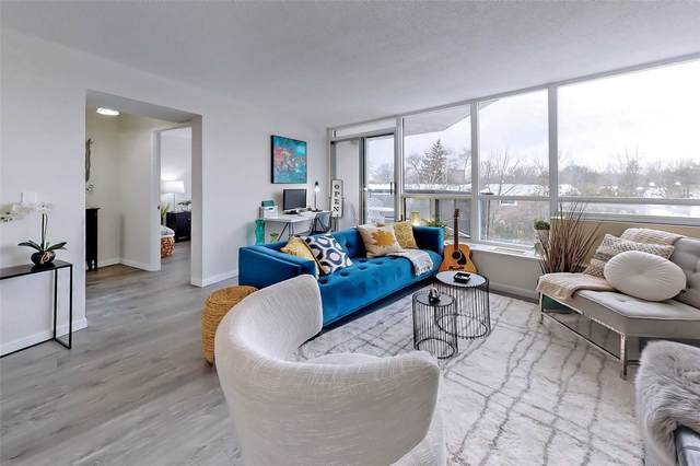 107 Bagot St #313, Guelph, ON N1H 8H5 (MLS #X5125810) :: Forest Hill Real Estate Inc Brokerage Barrie Innisfil Orillia