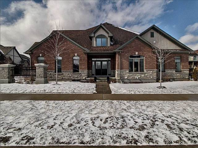 39 Kay Cres #8, Guelph, ON N1L 0N5 (MLS #X5132753) :: Forest Hill Real Estate Inc Brokerage Barrie Innisfil Orillia