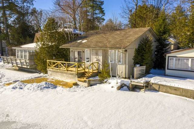 18 Empson Lane, Quinte West, ON K0K 3E0 (MLS #X5136105) :: Forest Hill Real Estate Inc Brokerage Barrie Innisfil Orillia