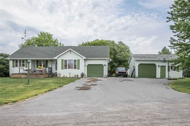 52 Dorland Dr, Greater Napanee, ON K7R 3K7 (#X5262112) :: The Ramos Team