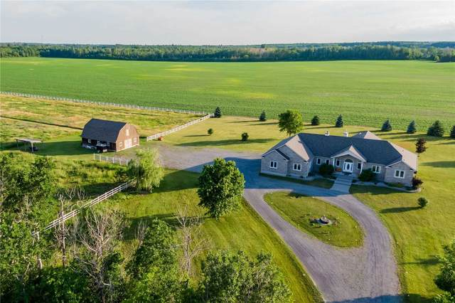 874 Potter Rd, North Grenville, ON K0G 1J0 (#X5285296) :: The Ramos Team