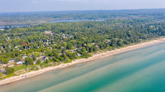 105 S 5th Ave, South Bruce Peninsula, ON N0H 2G0 (#X5323822) :: Royal Lepage Connect