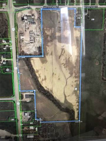 00 Highway 77 (30 Acres, Leamington, ON  (#X5338173) :: Royal Lepage Connect