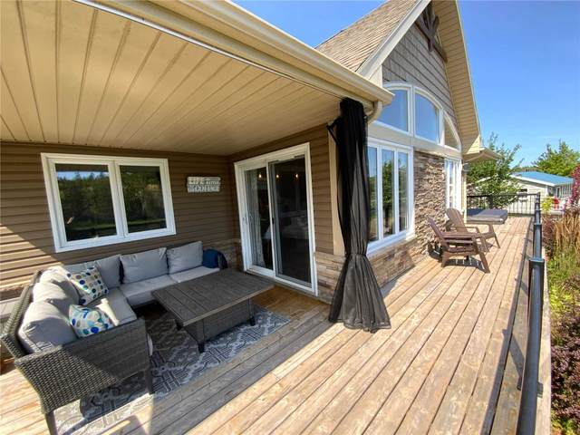 86 Riverview Dr, Prince Edward Island, ON C0A 1M0 (#X5344957) :: Royal Lepage Connect