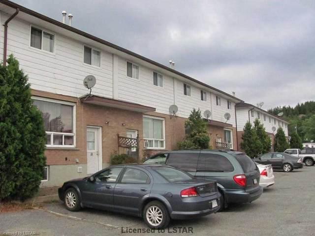 29 Laren St, Sudbury Remote Area, ON P0M 3C0 (#X5352043) :: Royal Lepage Connect