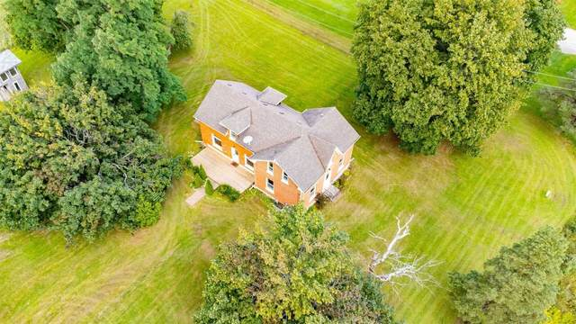 205731 Highway 26 Rd, Meaford, ON N4L 1R4 (#X5366073) :: Royal Lepage Connect
