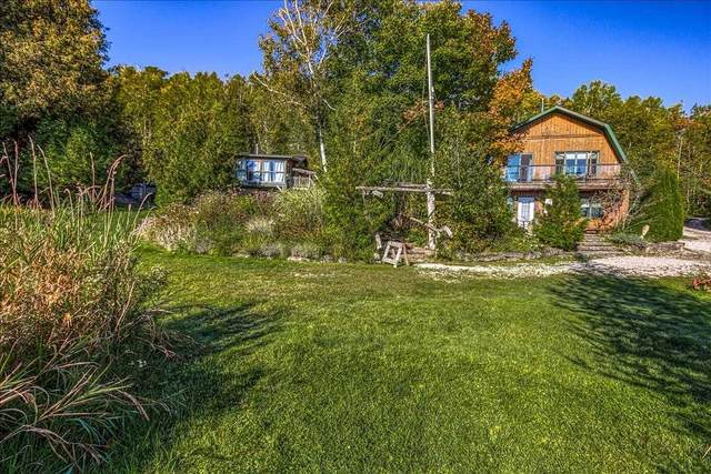 322 Cosby Subdivision Rd, Northeastern Manitoulin and, ON P0P 1S0 (#X5371997) :: Royal Lepage Connect