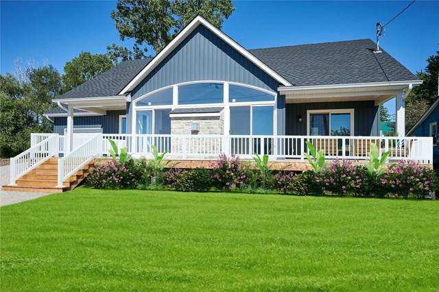 521 E Edgewater Place Pl, Haldimand, ON N1A 2W8 (#X5380881) :: Royal Lepage Connect