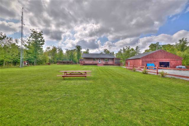 7806 Concession 3 Rd, West Lincoln, ON L0R 2A0 (#X5381416) :: Royal Lepage Connect