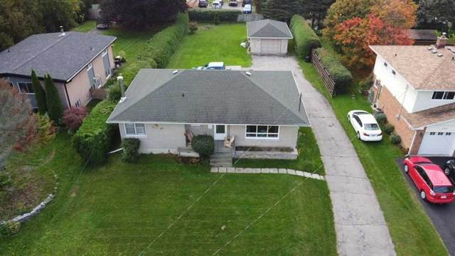 109 Bedford St, Port Hope, ON L1A 1W7 (#X5389258) :: Royal Lepage Connect