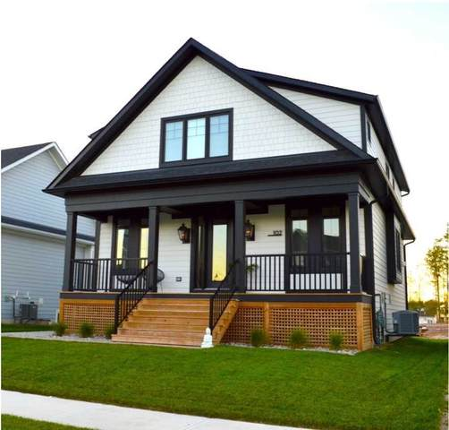102 Sycamore St, Blue Mountains, ON L9Y 4E2 (#X5396347) :: Royal Lepage Connect