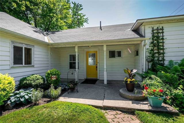 953 County 2 Rd, Port Hope, ON L1A 3V7 (#X5398348) :: Royal Lepage Connect