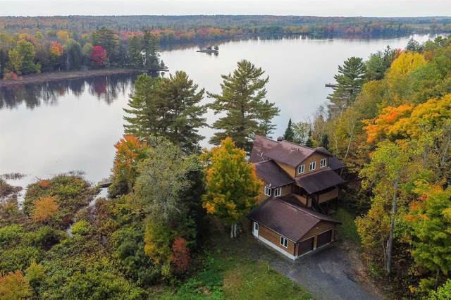 40 Wilson Rd, Seguin, ON P2A 2W8 (#X5398507) :: Royal Lepage Connect