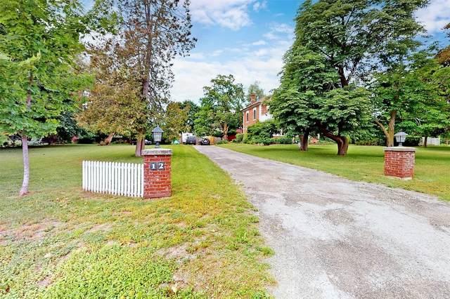 12 Orangeville St, Erin, ON N0B 1Z0 (#X5401171) :: Royal Lepage Connect