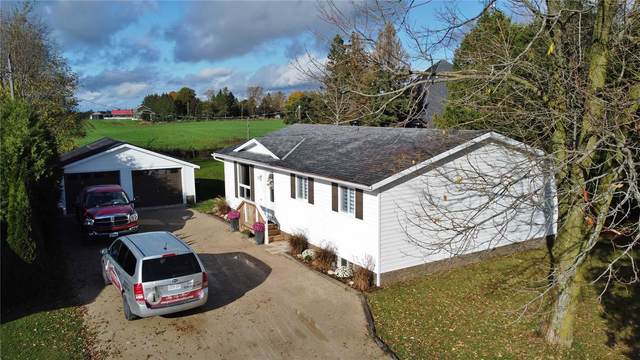 123263 Southgate Rd 12 Rd, Wellington North, ON N0G 2L0 (#X5406368) :: Royal Lepage Connect