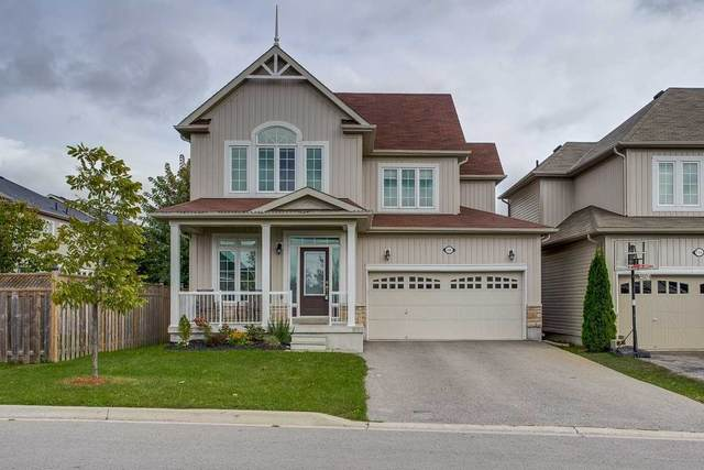 720 Fisher St, Cobourg, ON K9A 0H3 (#X5408999) :: Royal Lepage Connect