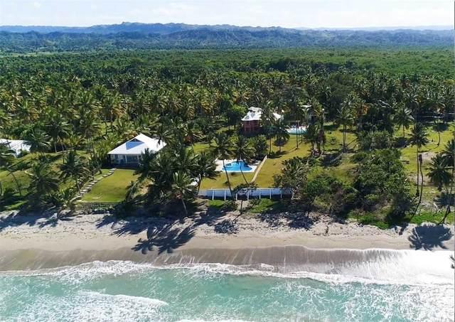 1838207 Gasper Hernandez St, Dominican, ON L9Y 1M3 (MLS #Z5070188) :: Forest Hill Real Estate Inc Brokerage Barrie Innisfil Orillia