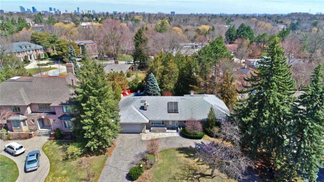 3 Wyegate Crt, Toronto, ON M2L 1P1 (#C4415884) :: Jacky Man | Remax Ultimate Realty Inc.