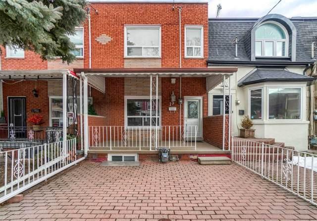 13 Brookfield St, Toronto, ON M6J 3A8 (MLS #C5133363) :: Forest Hill Real Estate Inc Brokerage Barrie Innisfil Orillia