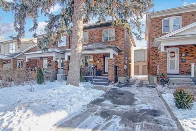665 Millwood Rd, Toronto, ON M4S 1L2 (MLS #C5137477) :: Forest Hill Real Estate Inc Brokerage Barrie Innisfil Orillia
