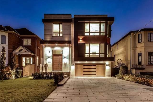 109 Johnston Ave, Toronto, ON M2N 1H1 (#C5394334) :: Royal Lepage Connect